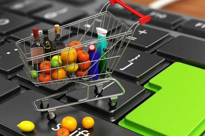 Major Challenges in Online Grocery Business in India