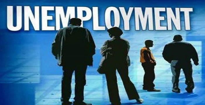 Main causes or reasons for Unemployment  situation in India