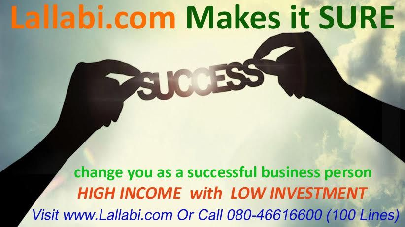 Lallabi Changes You as a Successful Business Person With Low Investment and High Income
