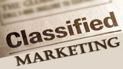 What Are the Benefits or Advantages of Advertising in Online Classifieds or Classified Ads?