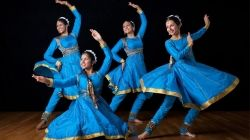 Some of the famous and most Popular Dance forms across India